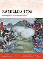 Ramillies 1706: Marlborough's tactical…