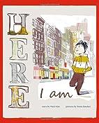 Here I Am (Na) by Patti Kim