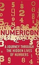 Numericon by Rachel Thomas