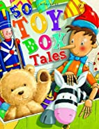 50 Toy Box Tales by Belinda Gallagher