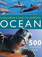 Children's Encyclopedia Ocean by Miles Kelly