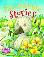 Five Minute Stories by Belinda Gallagher