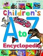 Children's A to Z Encyclopedia by…