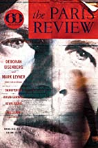 The Paris Review 204 2013 by Lorin Stein