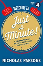 Welcome to Just a Minute: The Official…