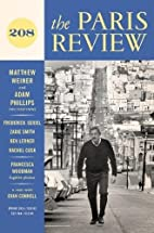 The Paris Review 208 2014 by Lorin Stein