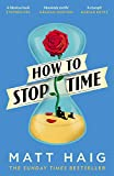 How to Stop Time cover image