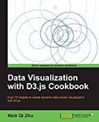 Data Visualization with D3.js Cookbook by…