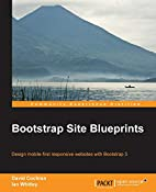 Bootstrap Site Blueprints by David Cochran
