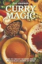 Curry Magic: How to Create Modern Indian…