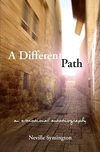 a-different-path-an-emotional-autobiography-karnac-library-series