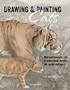 Drawing & Painting Cats: Wild and domestic…
