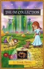 Oz, The Complete Paperback Collection:…