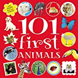 Make Believe Ideas: 101 First Animals