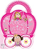 Make Believe Ideas: My Princess Sticker Activity Purse