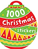 Make Believe Ideas: 1000 Stickers Christmas