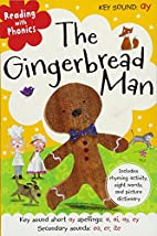 Reading with Phonics: The Gingerbread Man by…