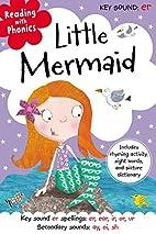 Reading With Phonics Little Mermaid: Key…
