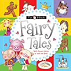 Five-Minute Fairy Tales: well-known stories…