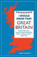 I Should Know That: Great Britain:…