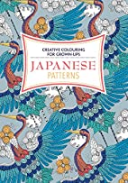 Japanese Patterns (Creative Colouring for…