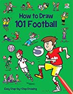 How to Draw 101 Football (Easy Step-by-Step…
