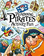 Plundering Pirates Activity Fun by Lisa…
