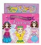 Magnetic Dressing Up Fairies by Nat Lambert