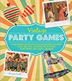 Vintage Party Games: A fascinating…