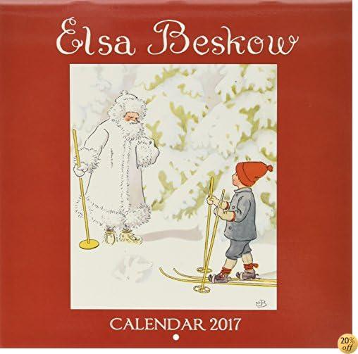 TElsa Beskow Calendar: 2017