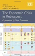 The Economic Crisis in Retrospect:…