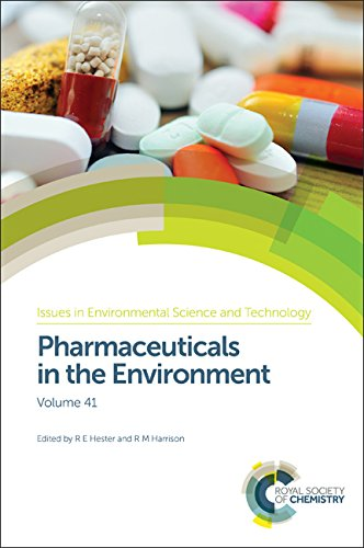 pharmaceuticals-in-the-environment-issues-in-environmental-science-and-technology