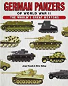 German Panzer Divisions of WWII by Chris…