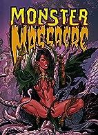 Monster Massacre Vol.1 by Dave Elliott