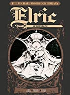 The Michael Moorcock Library Vol.1: Elric of…