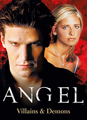 angel-the-official-collection-volume-2-villains-and-demons