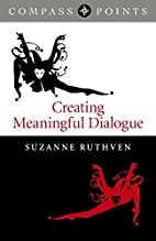 Compass Points: Creating Meaningful Dialogue…