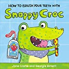 How to Brush Your Teeth with Snappy Croc by…