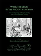 Wool Economy in the Ancient Near East and…