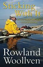 Sticking with it: A Sea Kayak Odyssey Around…