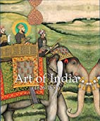 Art of India (Mega Square) by JP Calosse