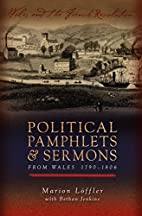 Political pamphlets and sermons from Wales :…