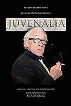 Juvenalia by Peter Green