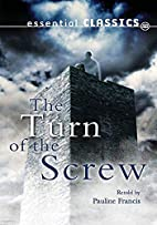 Turn of the Screw [abridged - Fast Track…