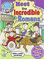 Meet the Incredible Romans: More than just…