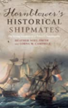 Hornblower's Historical Shipmates: The…