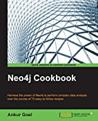 Neo4j Cookbook by Ankur Goel