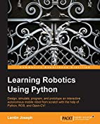 Learning Robotics using Python by Lentin…