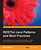 RESTful Java Patterns and Best Practices by…