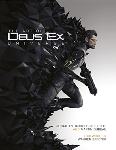 the-art-of-deus-ex-universe